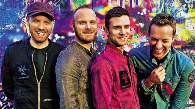 Transformasi Coldplay Sejak Era '90-an Hingga Kini (129712)
