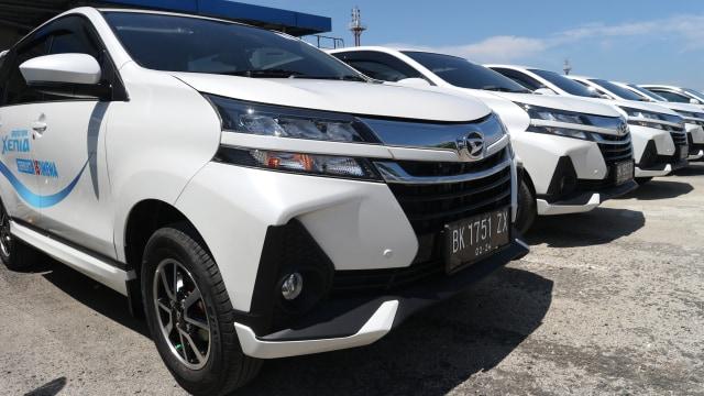 Prioritaskan Toyota Rush, Daihatsu Korbankan Produksi Daihatsu Xenia  (73162)