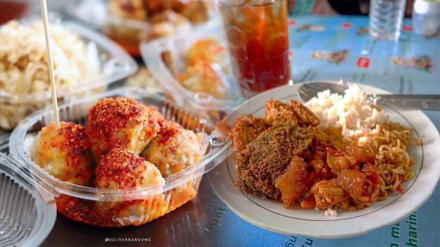 Kuliner Pedas Di Surabaya Yang Wajib Dicoba Kumparan Com