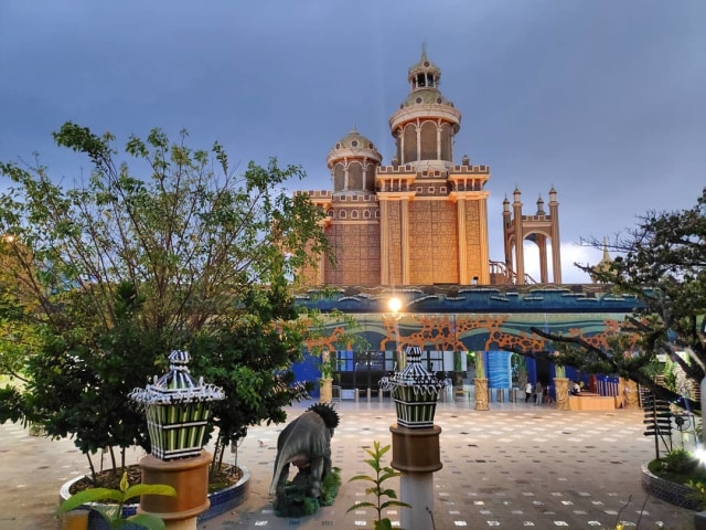 Atlantis Land di Surabaya