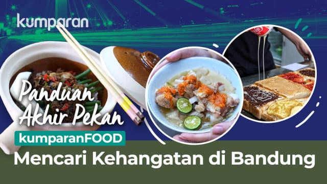 Rekomendasi Kuliner Bandung yang Siap Hangatkan Akhir Pekan (6041)