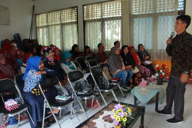 Kader PATBM, Tonggak Pencegah Tindak Kekerasan Anak dan Perempuan (731218)