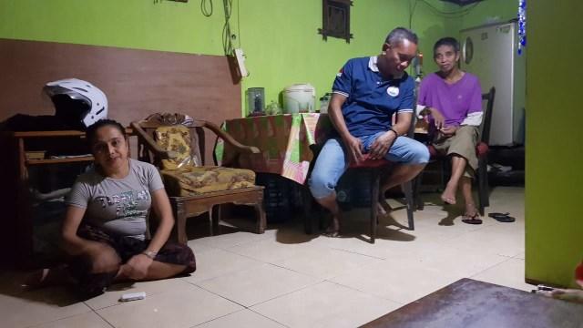 Soal Kasus Tukang Becak Rasilu, Keluarga Korban Sudah Berdamai (260801)