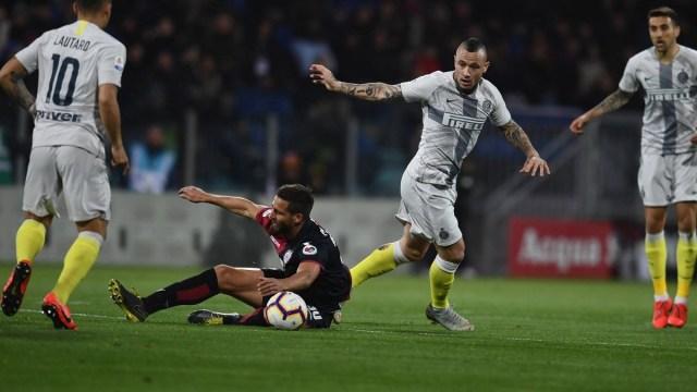 Dalam Kekalahan Inter Ada Pertahanan Buruk dan Minimnya Opsi Penyerang (74157)
