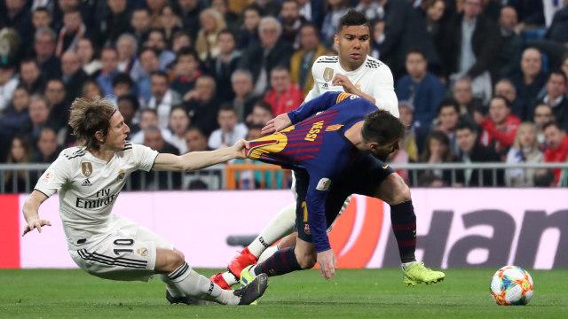 Segudang Masalah Real Madrid Jelang Musim Baru (729328)