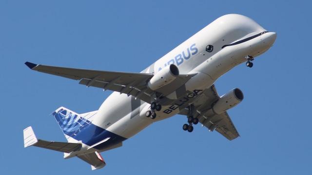 Airbus: Industri Penerbangan Akan Butuh Waktu 5 Tahun untuk Pulih dari Pandemi (298712)