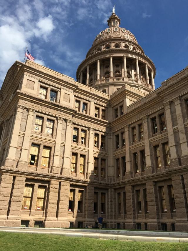 5 Tempat yang Wajib Dikunjungi di Texas (27686)