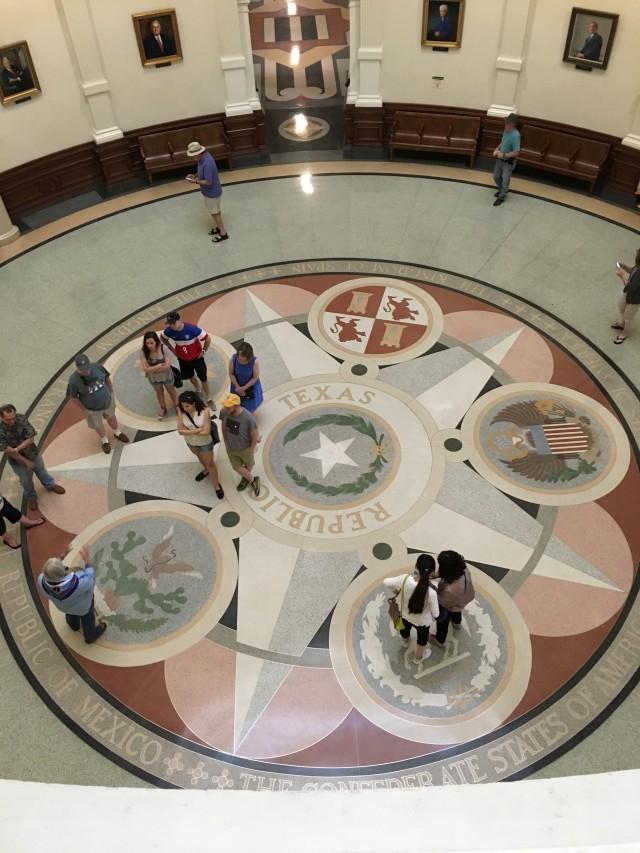 5 Tempat yang Wajib Dikunjungi di Texas (27688)