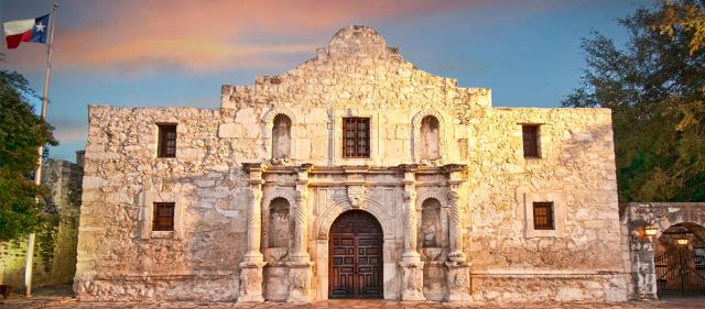 5 Tempat yang Wajib Dikunjungi di Texas (27689)