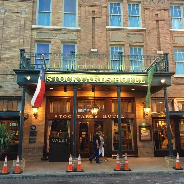 5 Tempat yang Wajib Dikunjungi di Texas (27691)