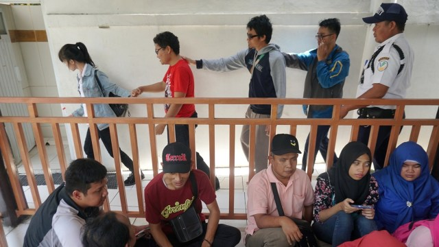 Himpunan Disabilitas Netra Indonesia