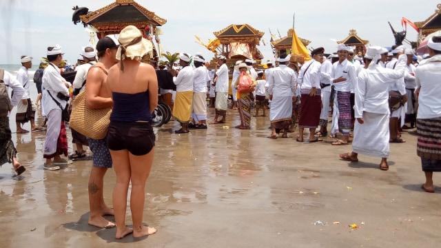 Waduh! Turis Australia Batal ke Bali Gara-gara Polemik Revisi KUHP (4538)