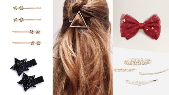 Cover Hair Pins