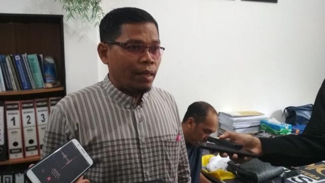 Dewan Banjarmasin Soroti Kisruh RS Sultan Suriansyah (62920)