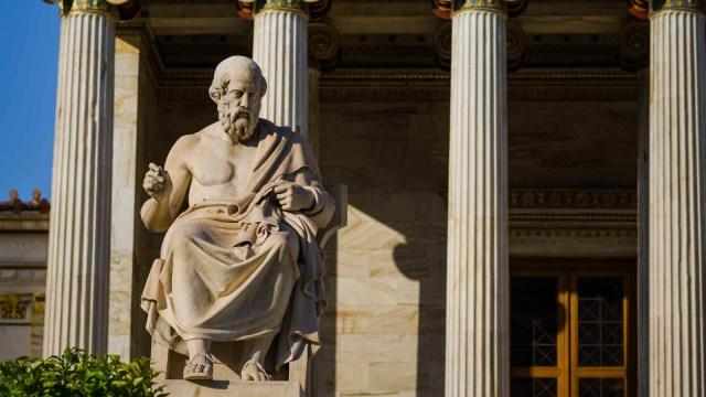 Bunuh Diri dalam Sejarah Yunani Kuno (27147)