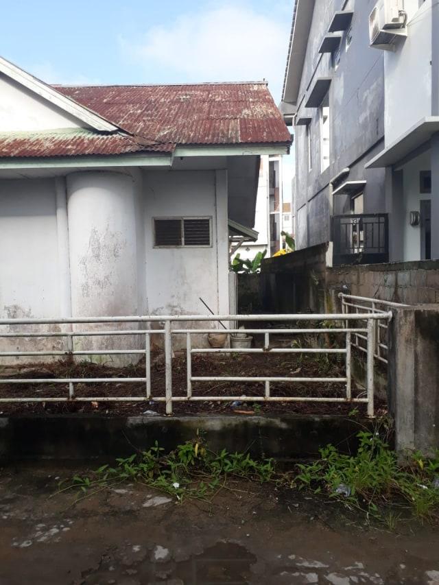 Foto Rumah Akil Mochtar di Pontianak yang Dihibahkan KPK (358963)