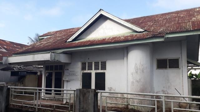 Foto Rumah Akil Mochtar di Pontianak yang Dihibahkan KPK (358961)