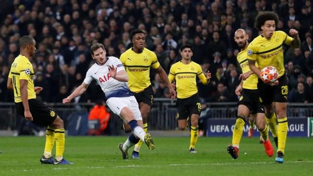 Tottenham Hotspur, Borussia Dortmund
