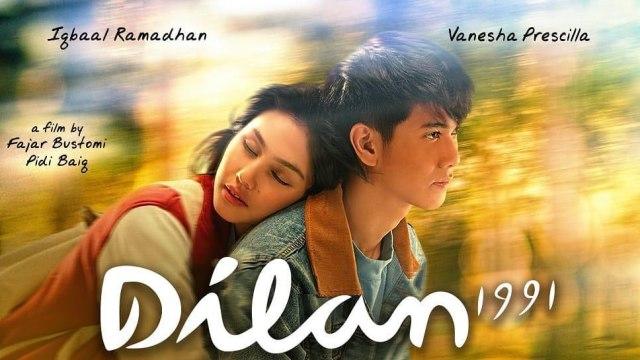 Film 'Dilan 1991'