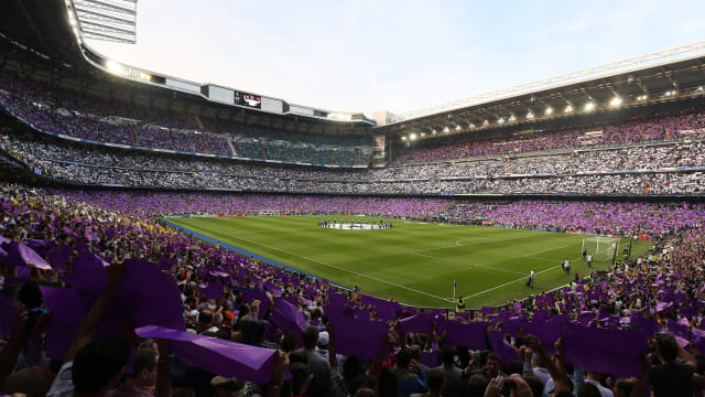 Kisah Predrag Spasic: Terburuk Sepanjang Masa Real Madrid, Loyo di El Clasico (57628)