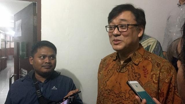 Ahmad Heryawan dan Deddy Mizwar Siap Bersaksi di Sidang Suap Meikarta (708087)