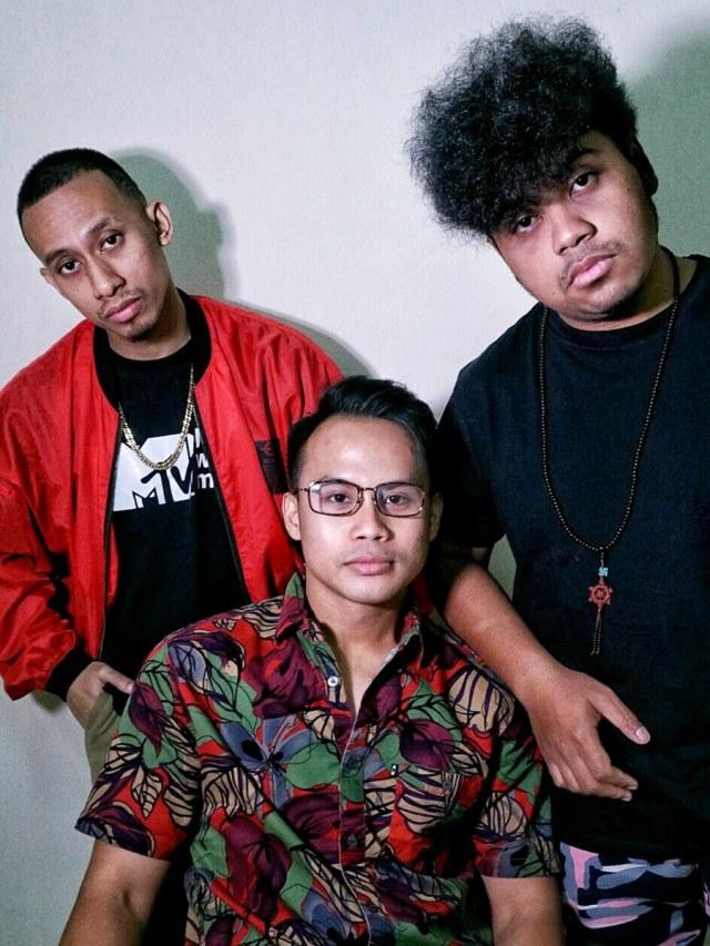Grup vokal Trisouls (NOT COVER)
