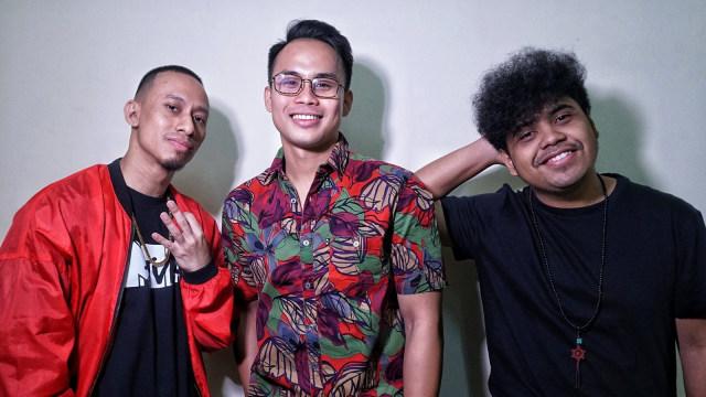 Grup vokal Trisouls
