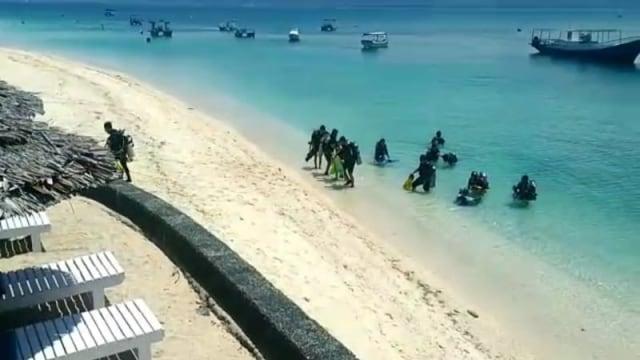 Donggala Kota Wisata Yang Berbenah Usai Gempa Dan Tsunami Kumparan Com