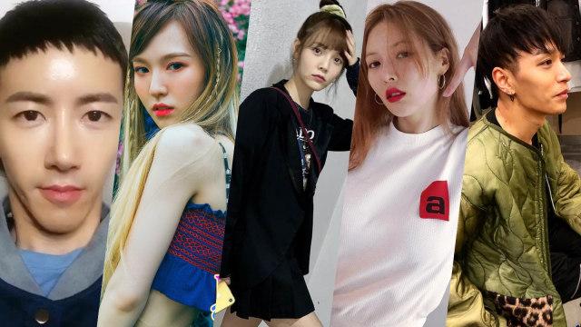 5 Idola K-Pop yang Dianggap Terlalu Kurus (182543)