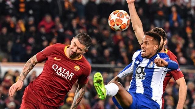 AS Roma, FC Porto