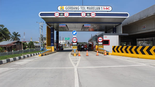 Ada Defisit PMN Rp 60 T, Proyek Tol Trans Sumatera Terancam Mandek (67219)