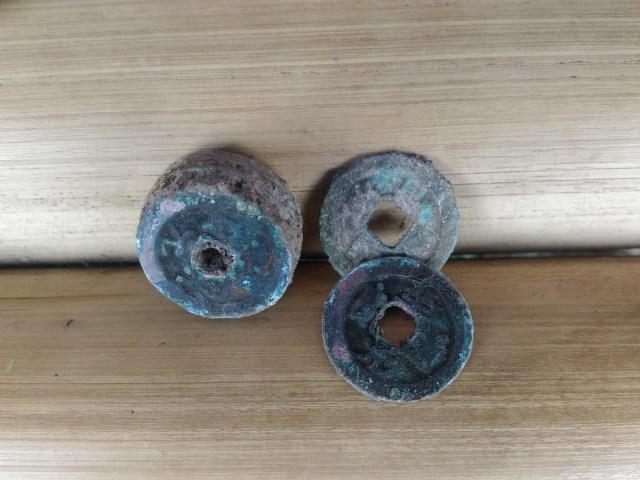 Benda Purbakala Ditemukan, Situs Kerajaan Diduga Jadi Proyek Tol  (6463)