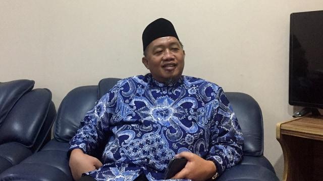 Waketum Gerindra Arief Poyuono Usul 2 Cawagub DKI, PKS Menolak (14681)