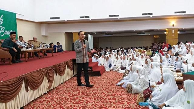 Mendag Era SBY Puji Jokowi soal Pembangunan Jalan Tol (116195)