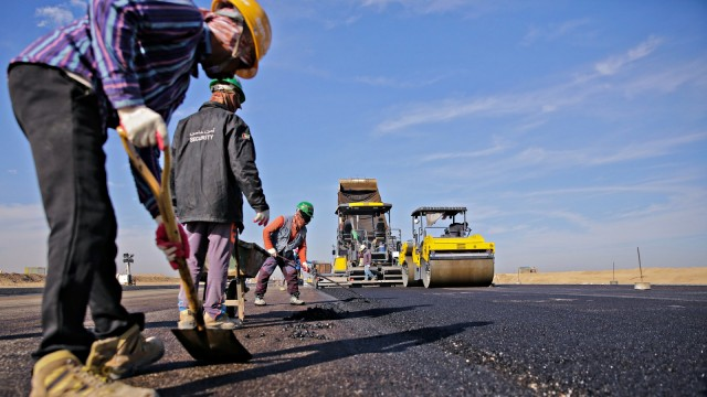 Borong Karet Petani untuk Bahan Aspal, Kementerian PUPR Siapkan Rp 100 Miliar (11180)