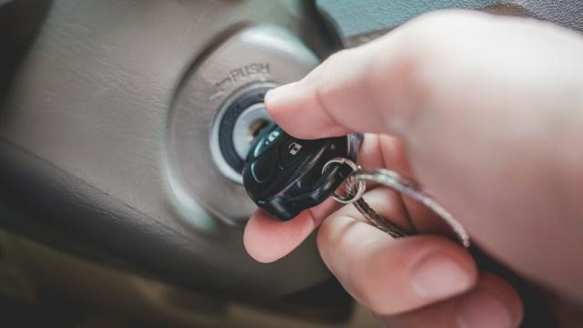 Anti Norak, Begini Cara yang Benar Menyalakan Mobil Matik (74375)