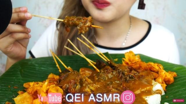 Mendulang Uang Melalui Konten Video Asmr Kumparan Com Perfect crunchy fried chicken *recipe | sasvlogs. mendulang uang melalui konten video