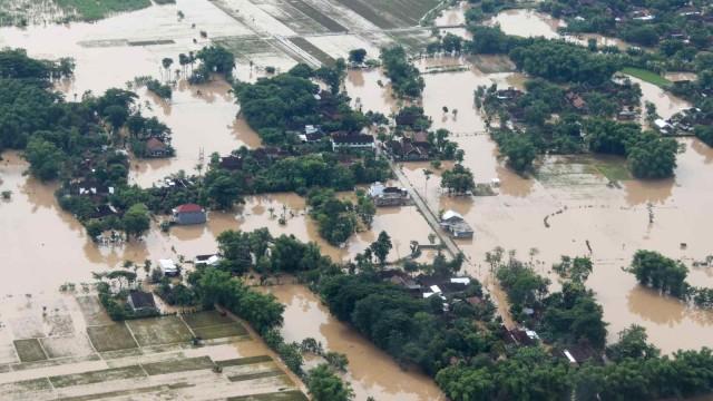 Banjir, Ponorogo