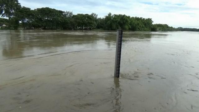 38 Desa di Bojonegoro Tergenang Banjir, Kerugian Capai Rp 4 Miliar (242943)
