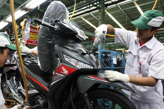 Biaya Servis Honda Vario 125 dan Supra X 125, Mana yang Termurah? (259108)