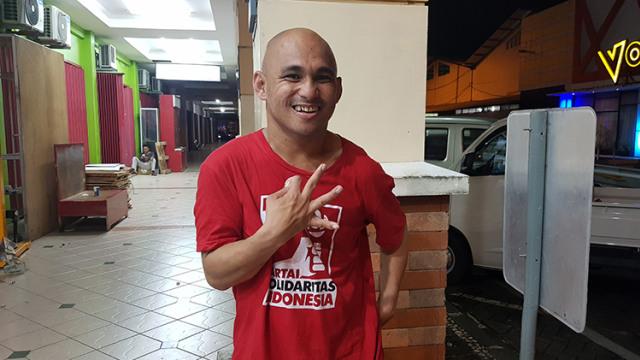 Kisah Allan Umboh, Caleg Penyandang Disabilitas Asal Sulawesi Utara (53976)