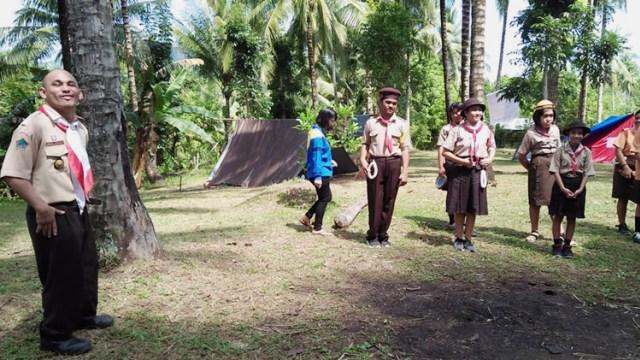 Kisah Allan Umboh, Caleg Penyandang Disabilitas Asal Sulawesi Utara (53977)