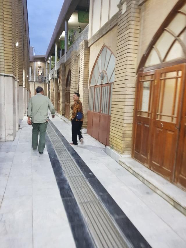 Menyusuri Jejak Bagindo Dahlan, Diplomat asal Pariaman di Irak (346796)