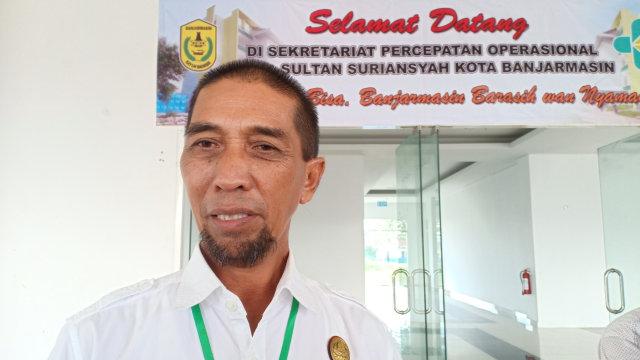 RS Sultan Suriansyah Resmi Punya Legalitas (1404055)