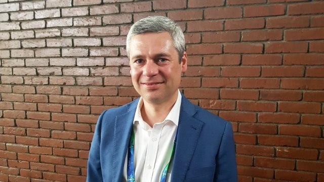 Thomas Giordano, Kepala Media dan Humas UEFA
