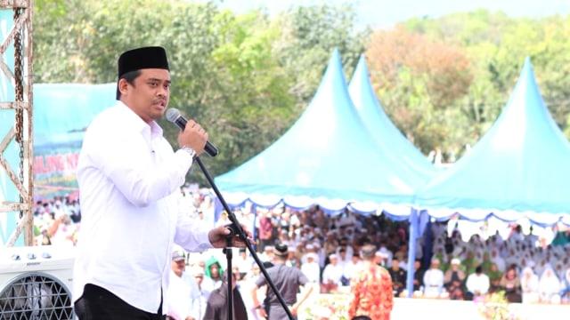 Profil Bobby Nasution, Menantu Jokowi yang Jadi Cawalkot Medan (121467)