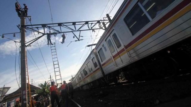KRL, Stasiun Bogor