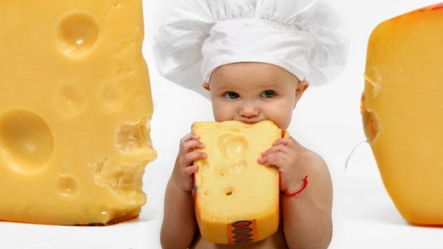 Riset Ungkap Manfaat Makan Keju Setiap Hari (170000)