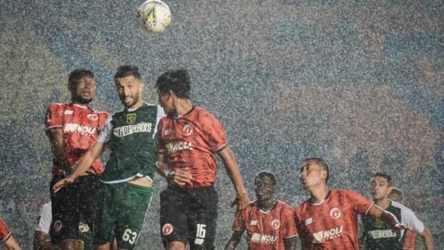PSSI: Nama Badak Lampung FC Belum Sah (15854)