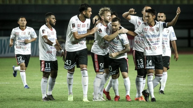 Harga Saham IPO Bali United Ditawarkan Rp 155-175 per Lembar (63173)